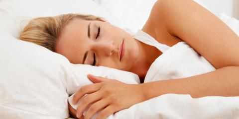 How Your Dentist Can Help With Sleep Apnea, Rhinelander, Wisconsin