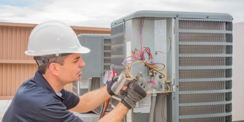 3 Methods to Maintain Your Heating and Cooling System, Leon, Wisconsin