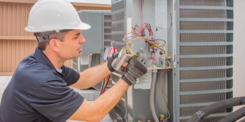 3 Benefits of Installing a High-Efficiency HVAC Unit, Ashtabula, Ohio