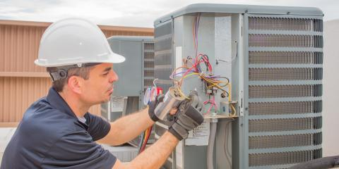 3 Reasons Why Routine Maintenance Is Important for Your HVAC System, Richmond Hill, Georgia