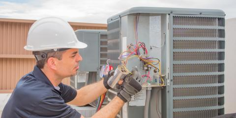 3 Signs You Need HVAC Repair, Rosemount, Minnesota