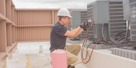 3 Benefits of Zoned HVAC in a Commercial Building, Columbus, Ohio