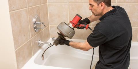 Top 3 Benefits of Regular Drain Cleaning, Lexington-Fayette, Kentucky