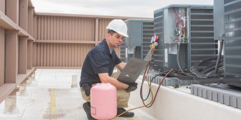 Why You Need an HVAC Maintenance Plan This New Year, Maryland Heights, Missouri