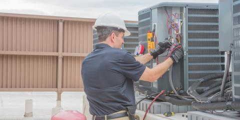 3 Tips for Selecting a Commercial HVAC System, Foley, Alabama