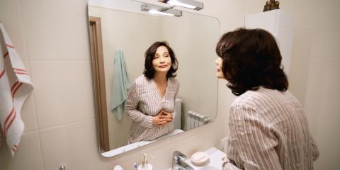 3 Steps to Breast Self-Exams, Lincoln, Nebraska