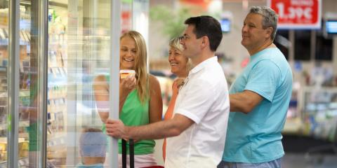 The Importance of Reliable Commercial Refrigerator Repair, Jacksonville East, Florida