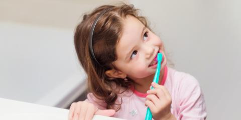 How to Teach Your Child Good Oral Health Habits, Anchorage, Alaska