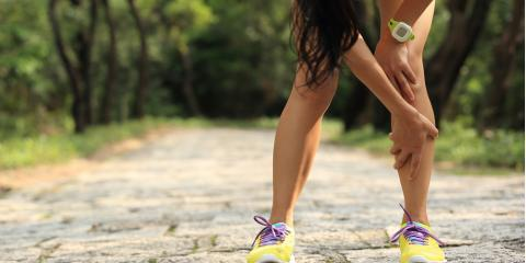 Foot Pain Experts Explain How to Deal With Shin Splints, Greece, New York