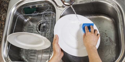Plumbers List 5 Items That Don't Belong in the Garbage Disposal, Stuarts Draft, Virginia