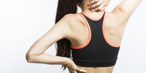 Top 4 Back Exercises for Lower Back Pain, Honolulu, Hawaii