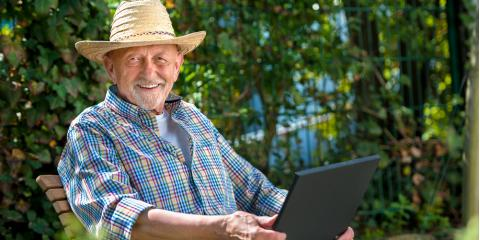 3 Ways Technology Makes Independent Living Easier for Seniors, Toms River, New Jersey
