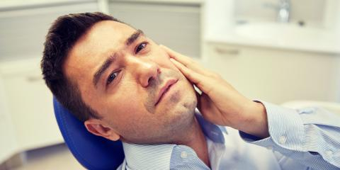 Answers From Your Dentist: What's Causing Your Facial & Jaw Pain?, Onalaska, Wisconsin