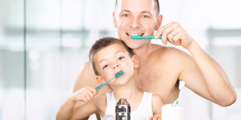 3 Do's & Don'ts of Dental Care for Children, Springfield, Ohio