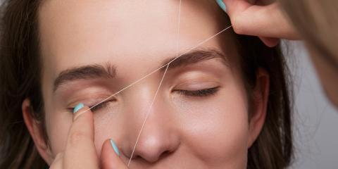 4 FAQs About Eyebrow Threading Answered, Hampstead, North Carolina