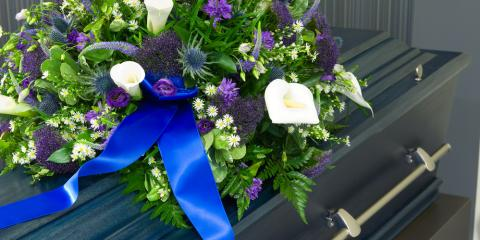 5 Ways to Show Support When You Can't Attend a Funeral Service, East Haven, Connecticut