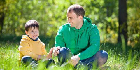 3 Tips to Help Children Through a Divorce, Jacksonville, Arkansas
