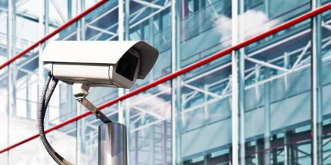 Where Should I Put Security Cameras in My Business?, Toccoa, Georgia