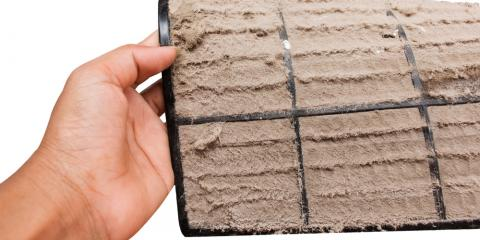 Air Duct Cleaning: When to Replace & When to Clean Air Filters?, Honolulu, Hawaii