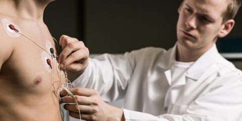 What Is an EKG Technician?, Queens, New York