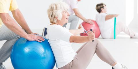 3 Reasons Exercise Is So Important for Seniors, Medina, Ohio