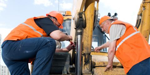5 Qualities of a Heavy Machinery Repair Technician, Fairbanks, Alaska