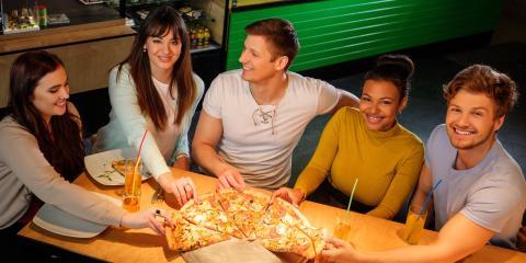 5 Reasons Visiting an Italian Restaurant Will Please Everyone, Southwick, Massachusetts