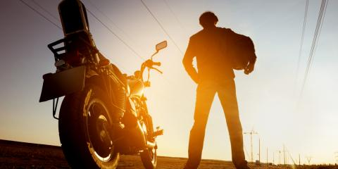 A Beginner's Guide to Motorcycle Insurance, Andalusia, Alabama