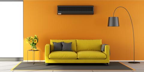 The Pros & Cons of a Ductless Heating & Cooling System, Cabot, Arkansas