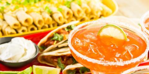 5 Specialty Margaritas You Have to Order, Hamilton, Ohio