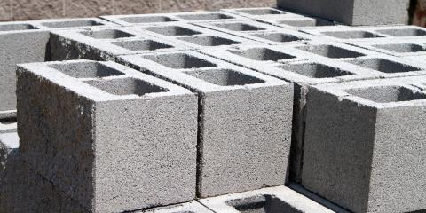 What You Need to Know About Concrete Blocks, Sherman, West Virginia