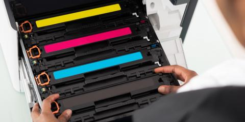 3 Reasons to Practice Ink Cartridge Recycling, Staten Island, New York