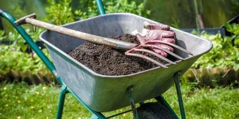 Cincinnati's Best Chiropractors Offer 5 Tips to Prevent Injury When Doing Yard Work, Cincinnati, Ohio