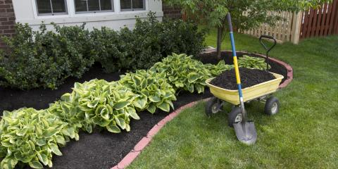Answers to Your Mulching Questions, Maryland Heights, Missouri