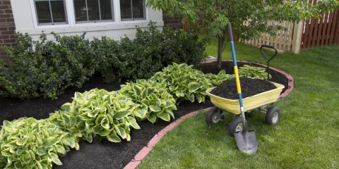 How to Decide Among Different Types of Mulch   , Hamilton, Ohio