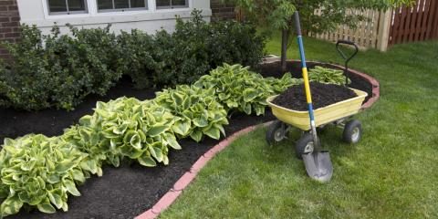 How to Choose the Right Landscape Supply Company for You, Victor, New York