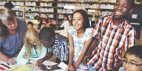 3 Tips to Boost Your Child's Problem Solving Skills, Plainville, Connecticut