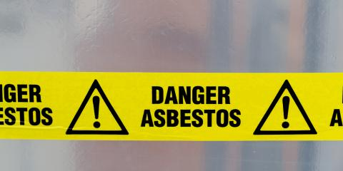 Breaking Down the Discussion Around Asbestos Exposure, ,