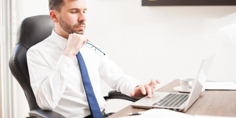 5 Ergonomic Tips for Eye Health in the Workplace, Ewa, Hawaii