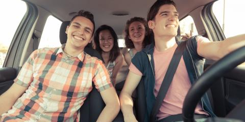 Why Should I Add a Teen Driver to My Auto Insurance Policy?, Demorest, Georgia
