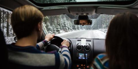 How to Boost Your Vehicle's Winter Performance, Loveland, Ohio