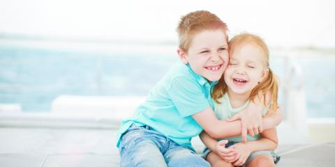 What's the Difference Between Stepsiblings & Half-Siblings?, ,
