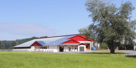 Buying Pole Barns? Consider These 7 Tips, Savannah, Tennessee