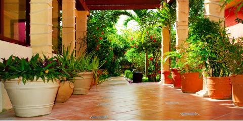 How Can I Improve My Hotel's Landscape Design?, Koolaupoko, Hawaii