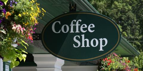 The Importance of Fonts for Custom Signs, Archdale, North Carolina