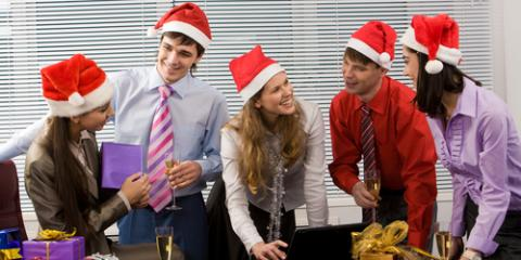 3 Benefits of Using a Catering Service for Your Office Holiday Party, Hempstead, New York