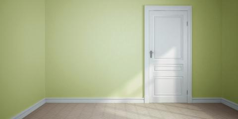 5 Most Popular Custom Door Trends for Your Home, Jacksonville, Arkansas