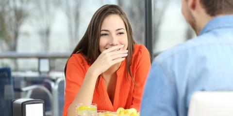 Common Causes of Tooth Discoloration, Nicholasville, Kentucky