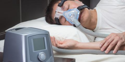 Connection Between Sleep Apnea & Teeth Grinding, La Crosse, Wisconsin