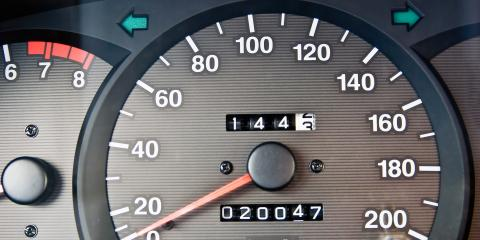 How to Maintain Your Car Based on Its Mileage, Kannapolis, North Carolina
